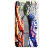 CHASIN' THE TRANE iPhone Case/Skin