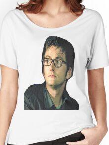 David Tennant Women's Relaxed Fit T-Shirt