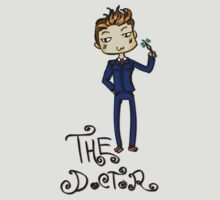 The Doctor - SD by KanaHyde