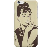Surprise, surprise iPhone Case/Skin