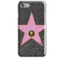 Celeb Movie Star iPhone Case/Skin
