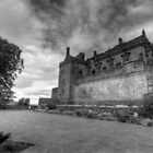 Stirling castle by PatisPaton