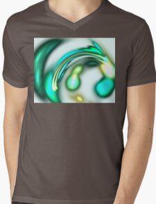 Orion Mens V-Neck T-Shirt