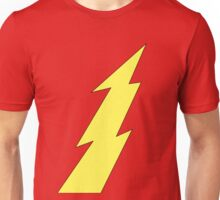 JG Lightning Bolt Unisex T-Shirt