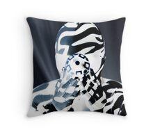 The cyclop Throw Pillow