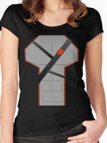 Grayson Shirt Women's Fitted Scoop T-Shirt