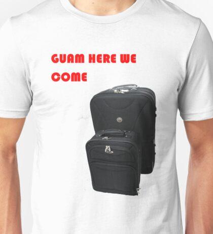 Going to Guam T-Shirt