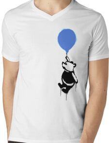 A Clever Disguise Mens V-Neck T-Shirt