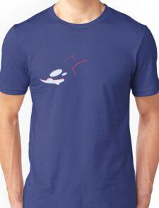 Kyogre! Unisex T-Shirt