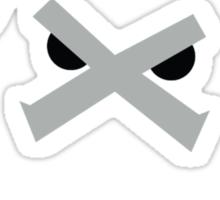 Metagross! Sticker