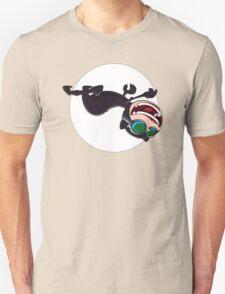 Catwoman hunts for treasure T-Shirt
