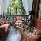 It is now the' front porch...Liberty e un pò retrò ..VETRINA RB EXPLORE  27 LUGLIO 2012 .... by Guendalyn