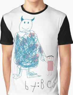 Sully by Boo Graphic T-Shirt