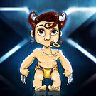 Baby logan... by Emiliano Morciano