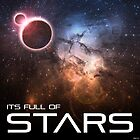 Its Full of Stars by perkinsdesigns