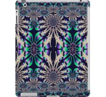 Rue Barb Rubbed Me Wrong iPad Case/Skin