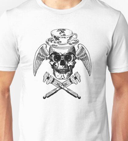 TEA PUNK, anyone? Unisex T-Shirt