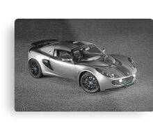 Exige - painted with light - 2 of 2 Metal Print