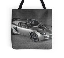 Exige - painted with light - 2 of 2 Tote Bag
