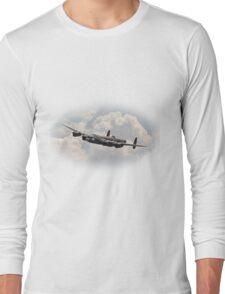 Lancaster Long Sleeve T-Shirt