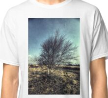 Norland Tree Study 01 Classic T-Shirt