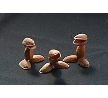 Pistachio Nuts Photographic Print