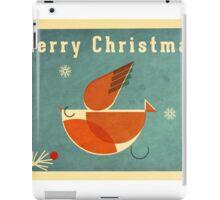 Reindeer 4 iPad Case/Skin