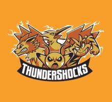 Team ThunderShocks
