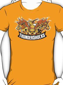 Team ThunderShocks T-Shirt