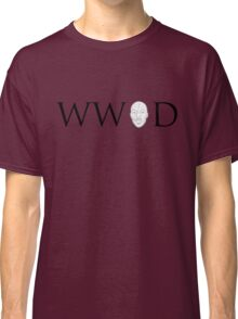 What would Omar do? Classic T-Shirt