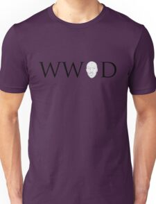 What would Omar do? Unisex T-Shirt