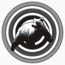 Russian Bear by Mel Preston