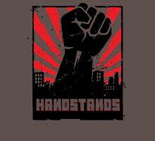 HANDSTAND REVOLUTION Unisex T-Shirt