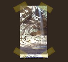Hocking Hills waterfall Unisex T-Shirt