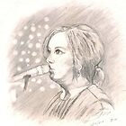 Adele by bharath