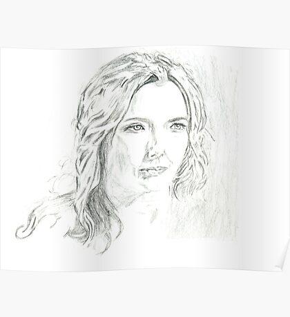 Sue (Annette Bening) Poster