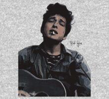 Bob Dylan Kids Clothes