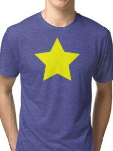 Pearl's Star Tri-blend T-Shirt