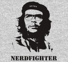 Che Guevara - Nerdfighter T-Shirt