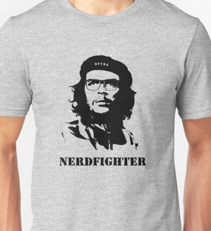 Che Guevara - Nerdfighter Unisex T-Shirt