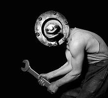 Power Mental Mechanic by Mark Skay