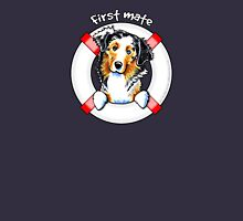 Aussie :: First Mate Unisex T-Shirt