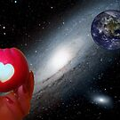 Heart for the World by Redrose10