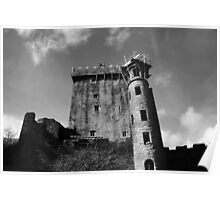 The Looming Castle Poster