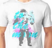 Moon-o Unisex T-Shirt