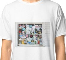 stickers Classic T-Shirt