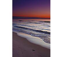 Nordhouse Dunes Beach Photographic Print