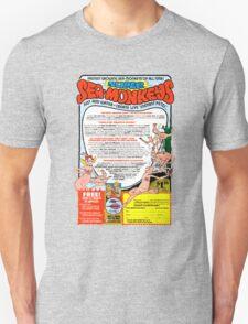 Sea Monkeys T-Shirt