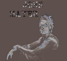 John Mayer One Piece - Short Sleeve