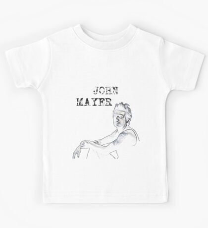 John Mayer Kids Tee